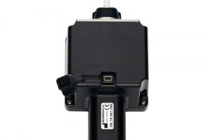 Detector de ovulación preciso equipado con un conector USB